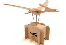 Pet Pteranodon
