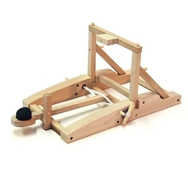 Medieval Catapult | Pathfinders