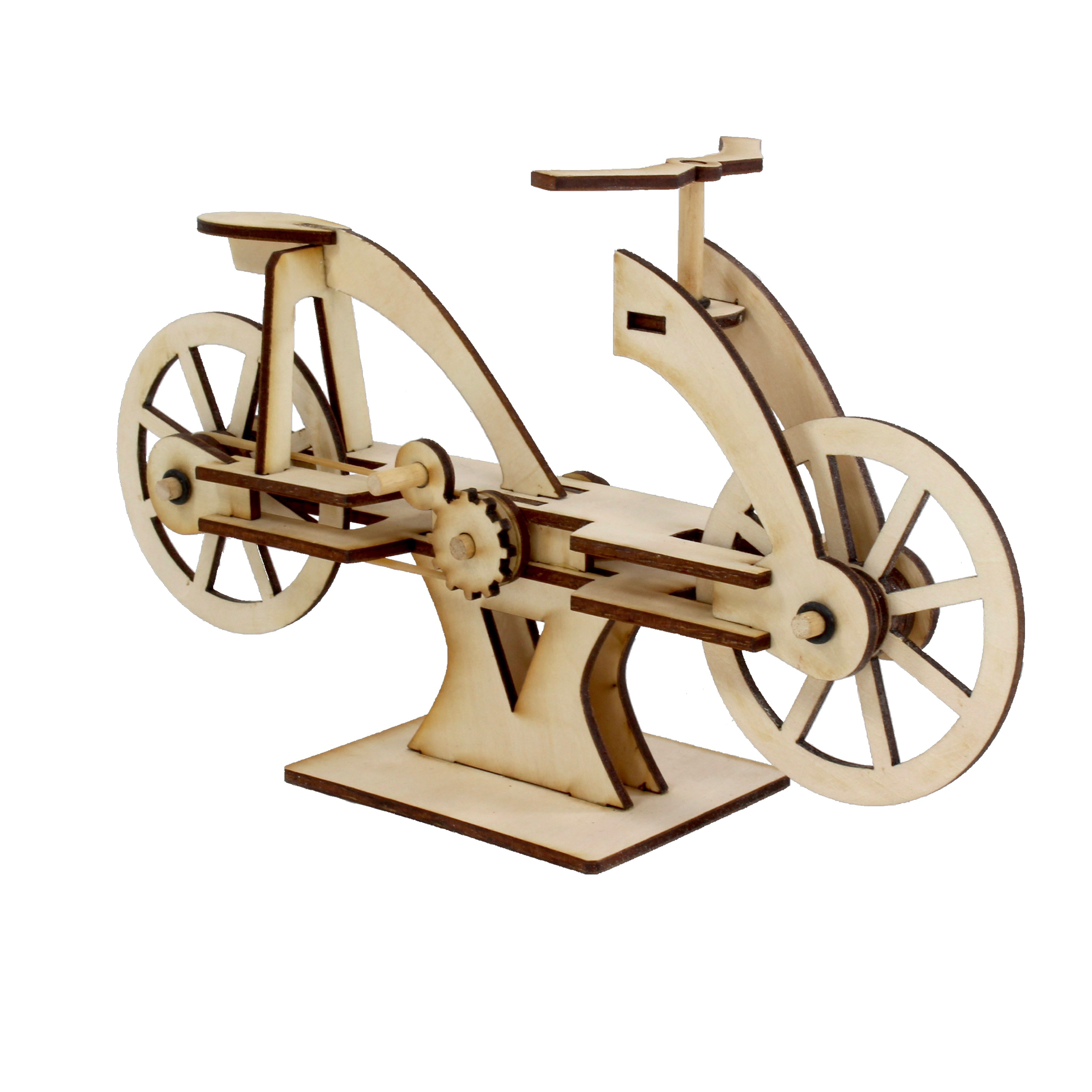 Leonardo Bicycle 1