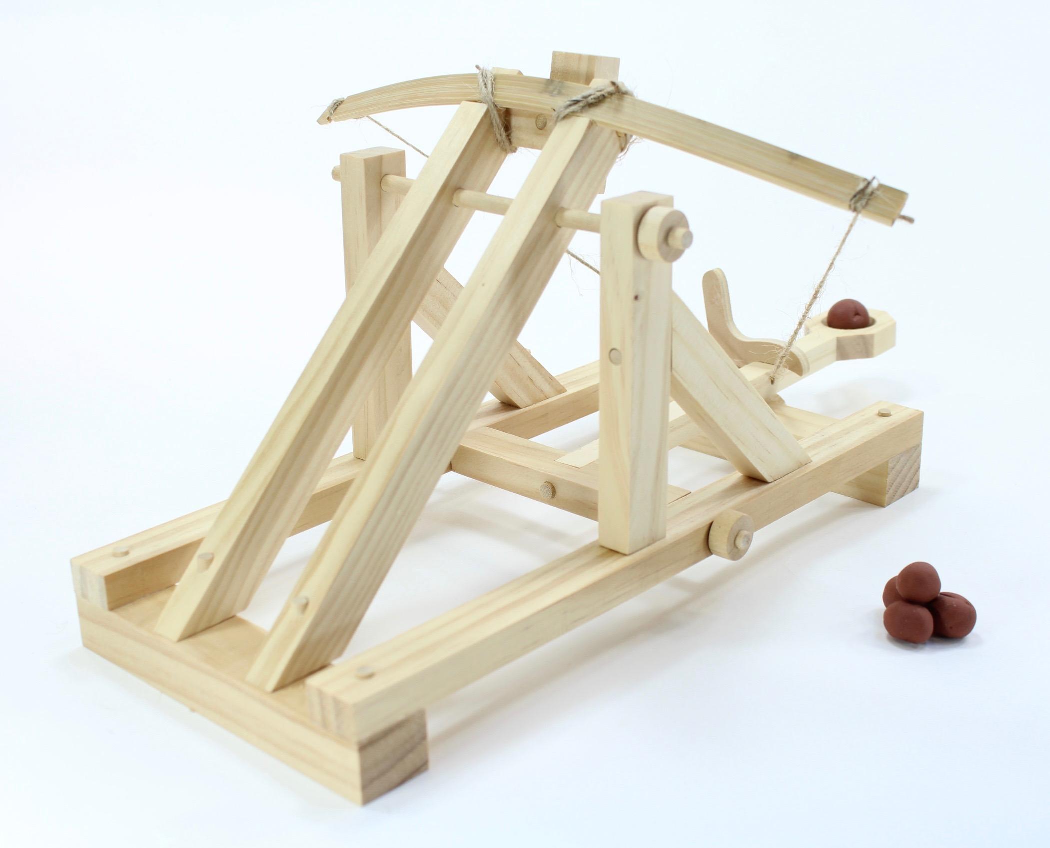 Roman Catapult 2
