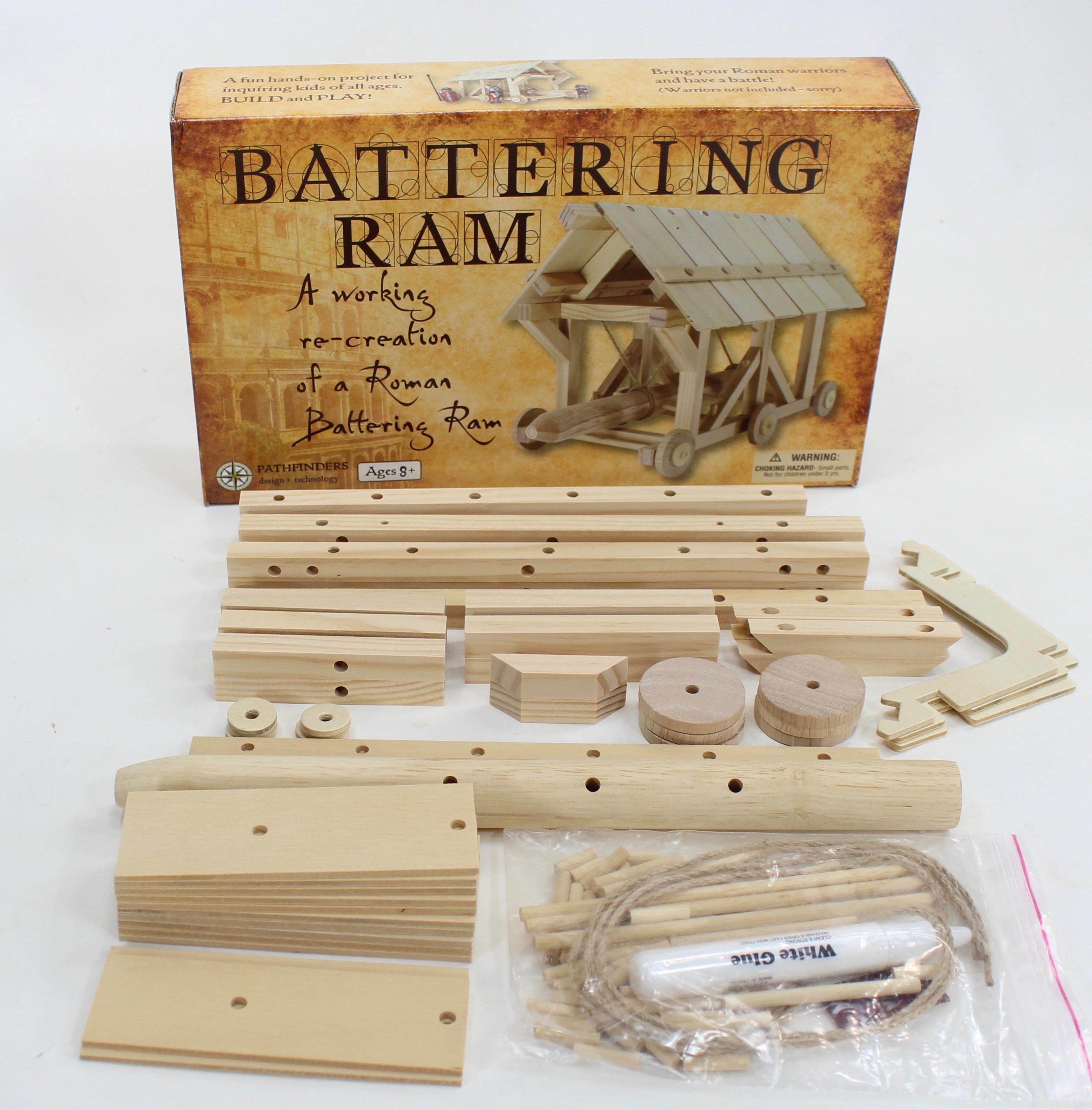 Battering Ram 3